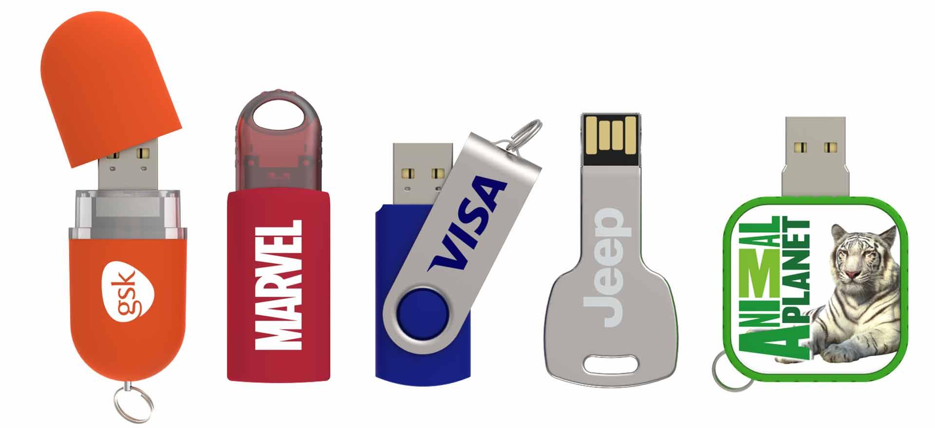 USB Flash Drive 5 nap alatt!