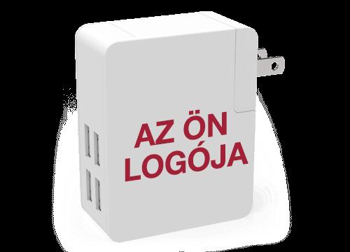 Latitude - USB Töltő Utazáshoz