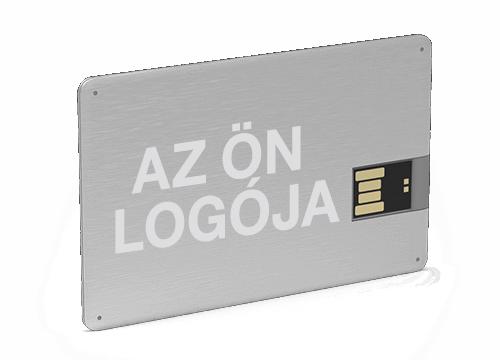 Alloy - USB Kártya
