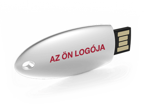 Ellipse - Egyedi USB Pendrive