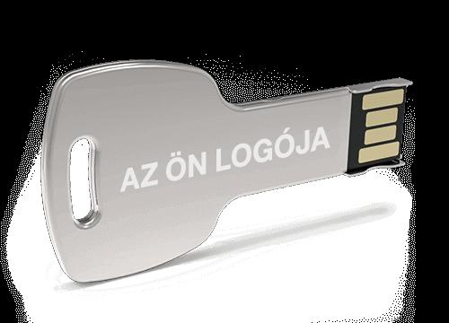Key - Pendrive Logózás