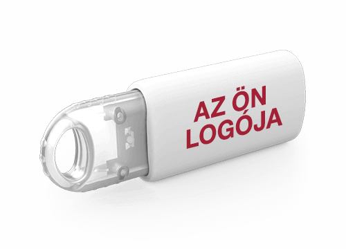 Kinetic - Egyedi USB Pendrive