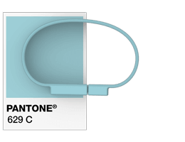Pantone referencia USB karpánt