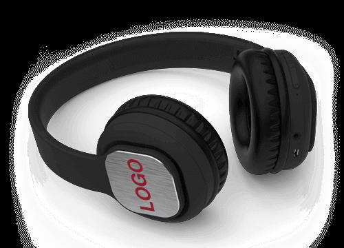 Indie - Reklámtoll Bluetooth Fejhallgatók