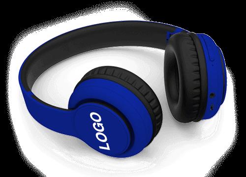 Mambo - Üzleti Ajándék Bluetooth Fejhallgatók