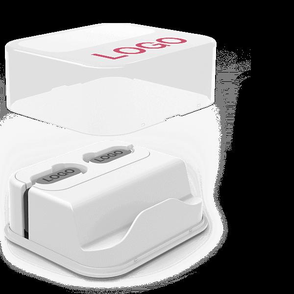 Peak Bluetooth® - Egyéni vezeték nélküli fülhallgatók