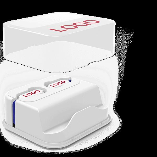 Vibe Bluetooth® - Egyéni vezeték nélküli fülhallgatók