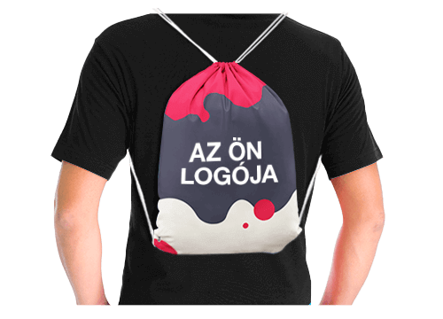 City - Nyomtatott Tote Bag