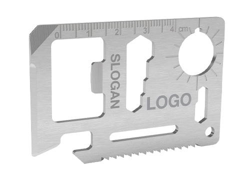 Kit - Hitelkártyaeszköz-gravírozás