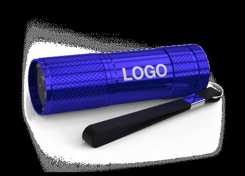 Lumi - Promóciós LED-fáklyák