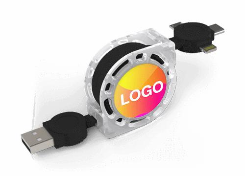 Motion - USB-kábel