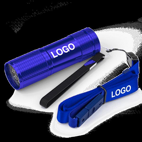 Lumi - Személyre szabott LED-fáklyák