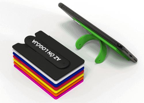Pass - Promóciós telefontartó
