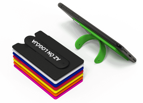 Pass - Egyéni iPhone-tartótokok