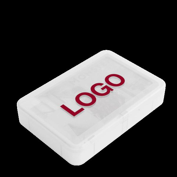Card - Custom USB Card