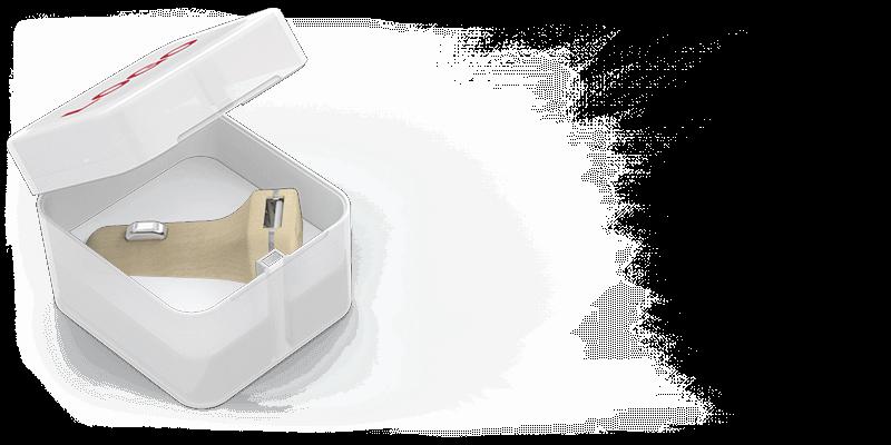 Woodie - Egyéni USB-autóstöltők