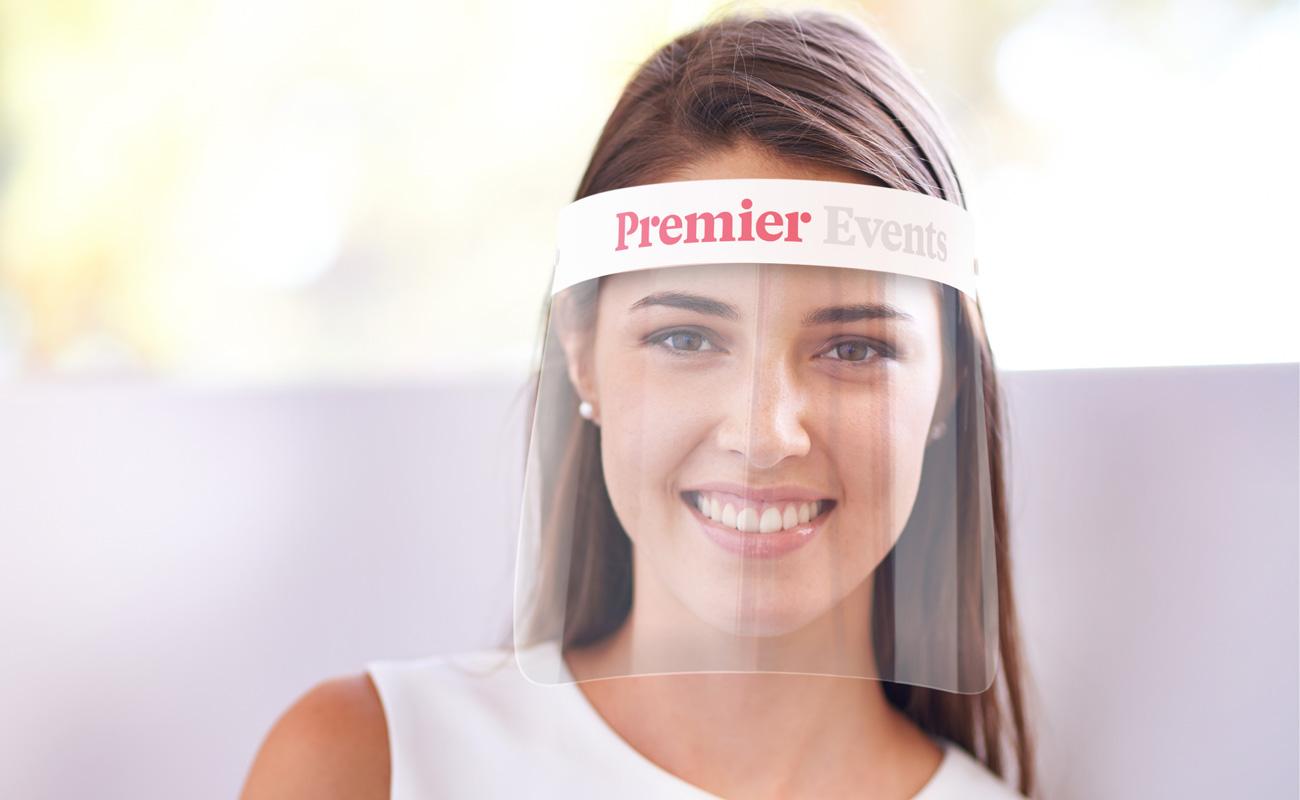 Barrier - Egyéni arcvédők