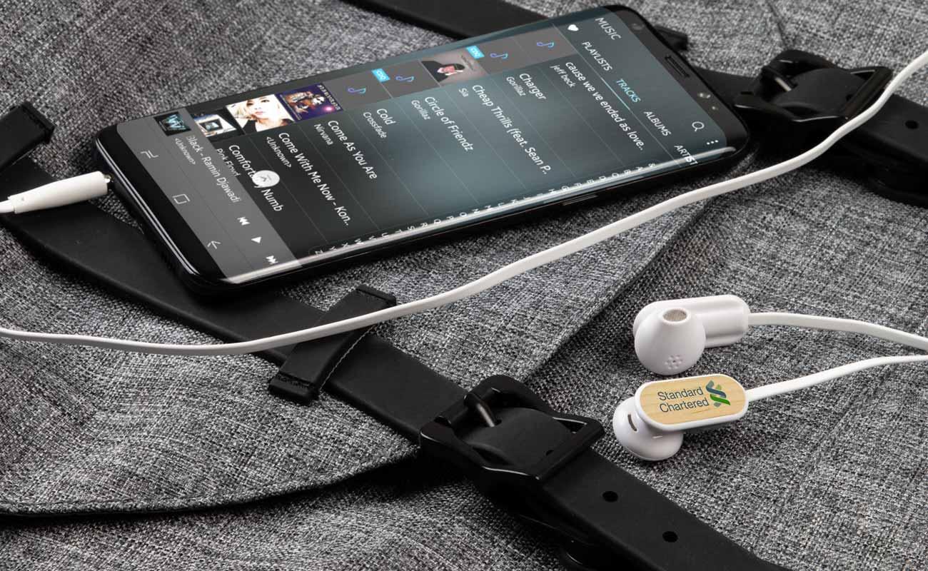 Grain - Egyéni vezeték nélküli fülhallgatók