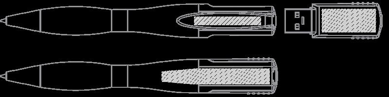 USB toll Szitázás