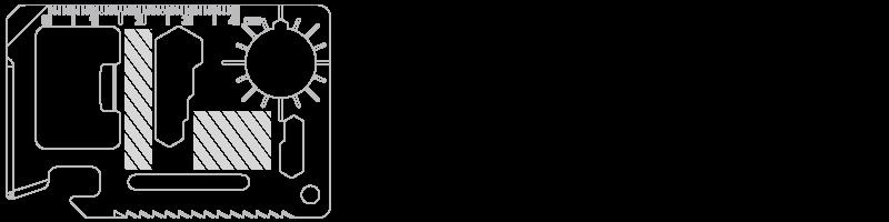Multiszerszám Szitázás