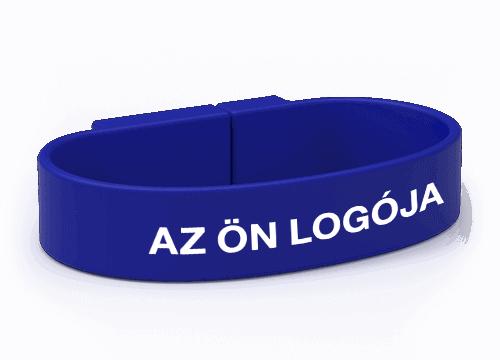 Lizzard - Bracelet USB