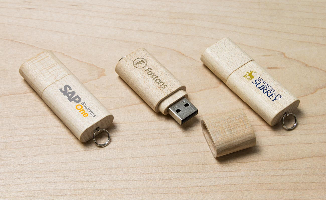 Nature - Fa Pendrive