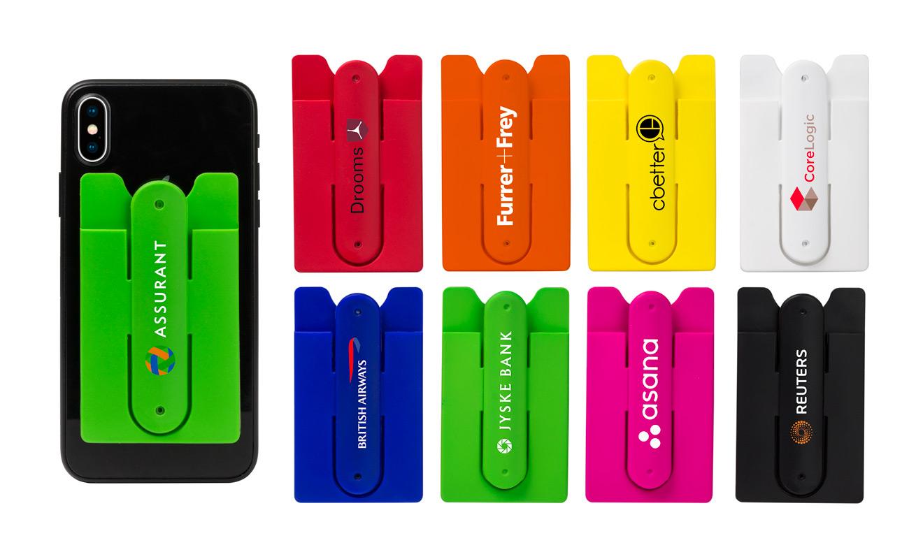 Pass - Egyéni telefontartó