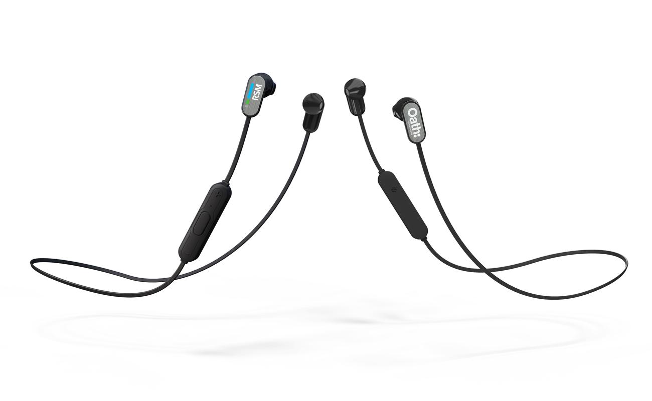 Peak - Egyéni vezeték nélküli fülhallgatók