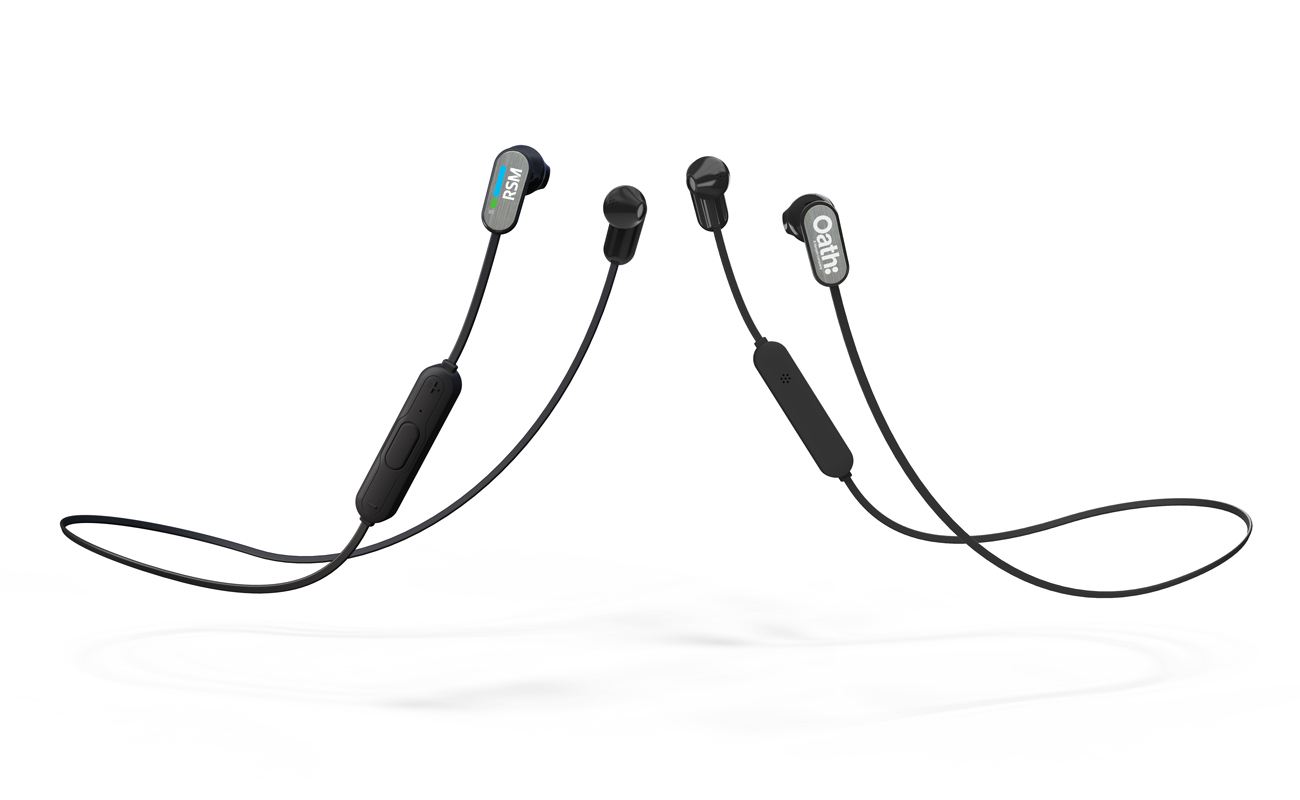 Peak - Fülhallgatók Bluetooth®