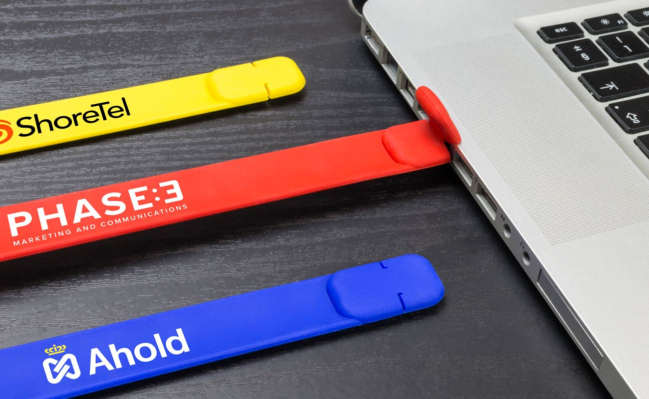Slap - USB Karkötő