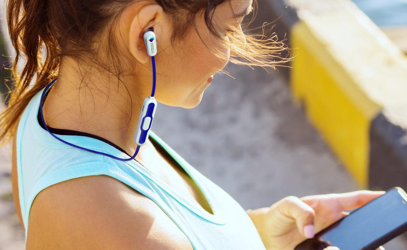Vibe - Fülhallgatók Bluetooth®