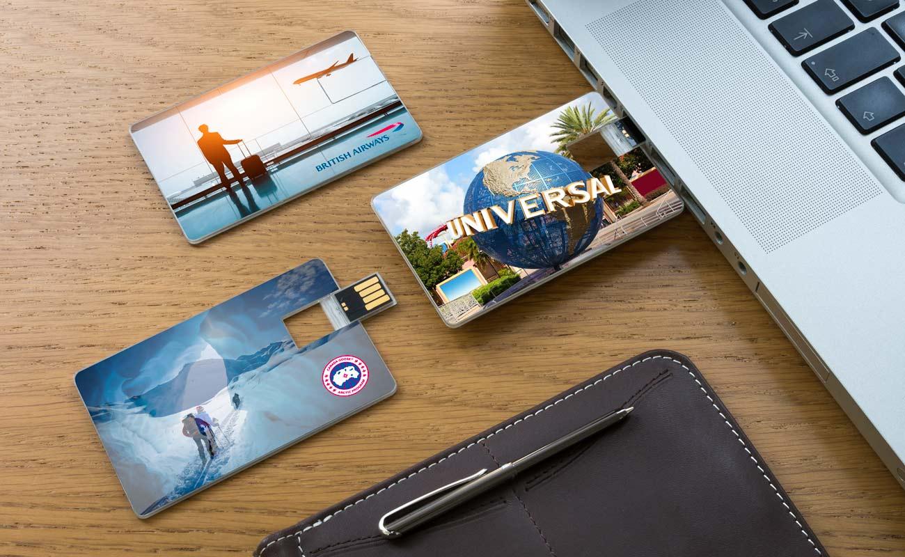 Wafer - Custom USB Card