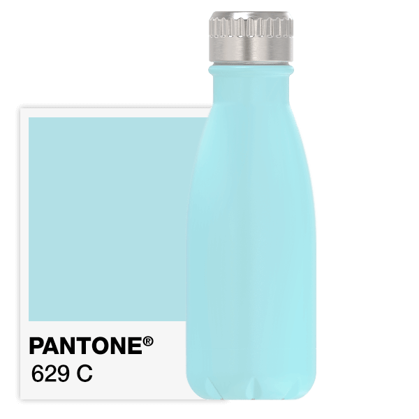 Nova Pantone® színegyeztetett vizespalack