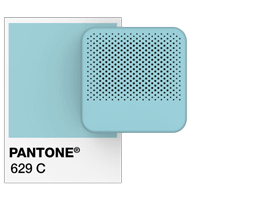 "Pantone referencia Bluetooth<sup style=""font-size: 75%;"">®</sup> hangszóró"
